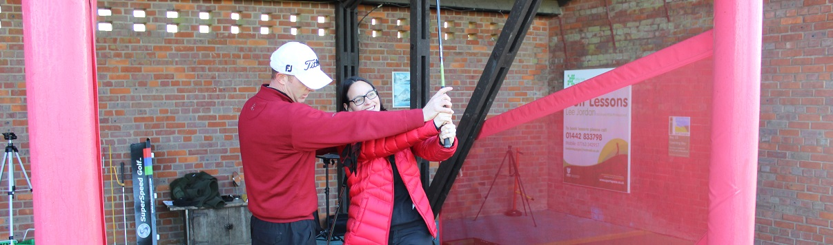 Ladies Tuition Golf Access